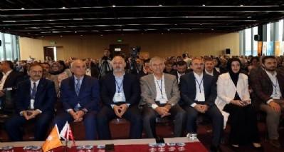 AKParti'de 79. danışma meclisi toplandı
