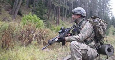 Karadeniz'de PKK'nın kış üslenmesine darbe