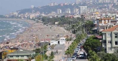 Atakum, Türkiye'de ilk 30'a girdi