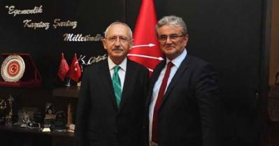 CHP'nin Çarşamba ve Yakakent adayları belli oldu