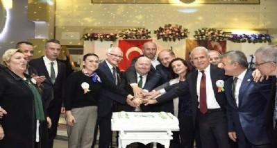 Balkan Türkleri'nden dayanışma gecesi