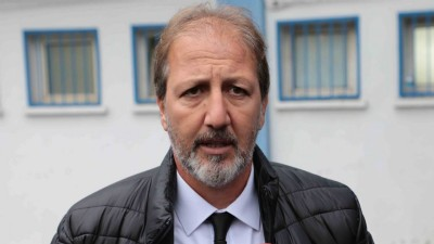 Taşkın: İstanbul'da 2 puan bıraktık