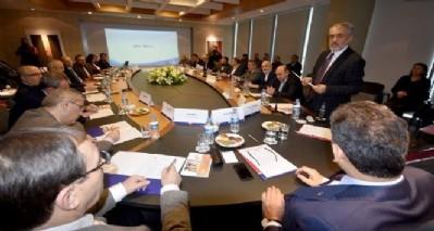 OMÜ danışma kurulu 4. kez toplandı
