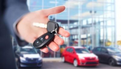 Otomobil ve hafif ticaride %42 daralma