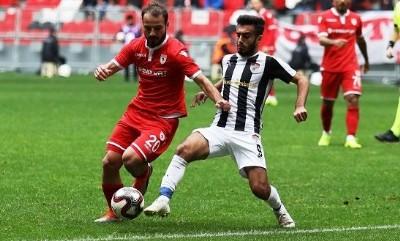 Erhan Şentürk açılıyor!
