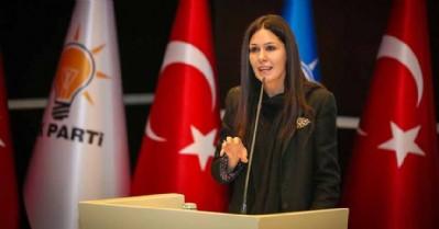 Karaaslan: Partimizin adayı Demir