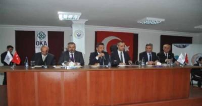 Bafra ve Çarşamba Ovaları Türkiye'nin gıda deposu