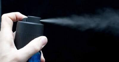 Deodorant kullanırken Alzheimer olmayın!