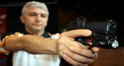 SYS'den istihbaratçı silahı