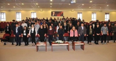Savunma Sanayi Zirvesi OMÜ'de toplandı