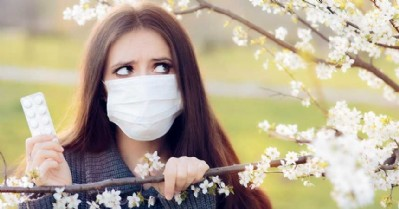 Bahar geliyor, polen alerjisine dikkat!