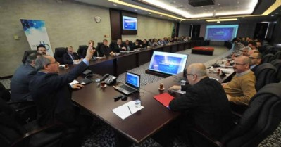 Üniversite-Sanayi işbirliği güçleniyor