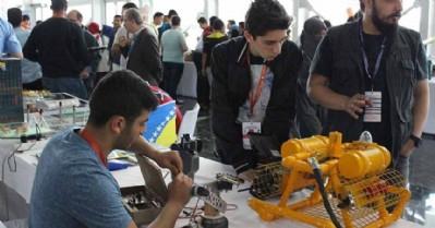 6 bin öğrenci robotlarını yarıştıracak