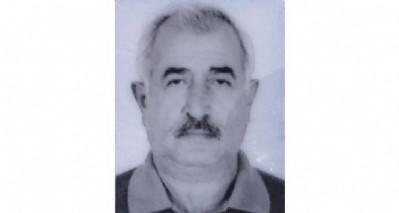 Bafra'da şüpheli ölüm