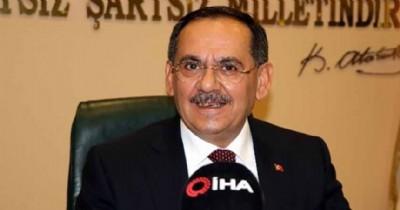 Demir, ilk kez meclise başkanlık etti