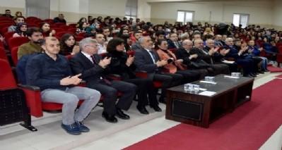 OMÜ'de ulusal egemenlik paneli