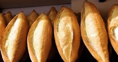 Ekmeğe gramaj zammı