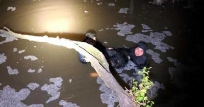 Balık tutarken dereye düşüp boğuldu