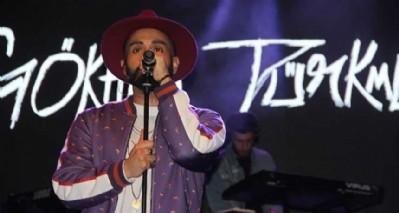 Gökhan Türkmen'den 100. yıl konseri