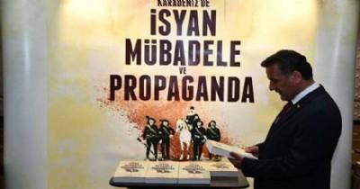 Kaymak: Türkiye'nin ayağa kalkması bazı ülkeleri rahatsız etmiştir