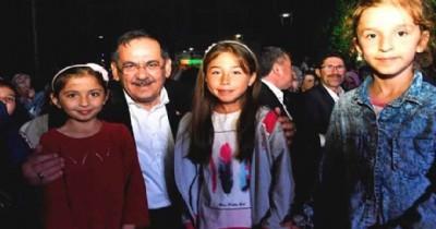 Demir: Kuzey Anadolu'nun sanayi üssü olacağız