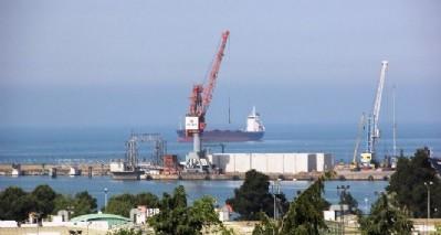 Samsun'da ihracat yüzde 38,7 arttı