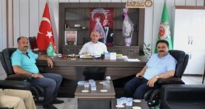 Tütün Bafra'da konuşulacak