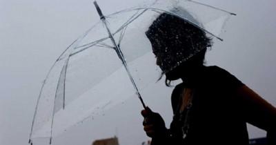 Bayram dönüşü sağanak yağış uyarısı