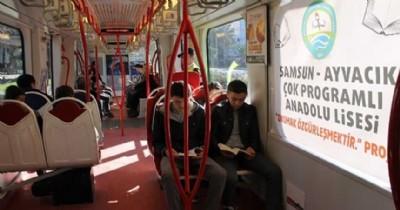YKS'ye girecek öğrencilere ulaşım 'ücretsiz'