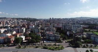 Atakum'a 4 bin kişilik yurt