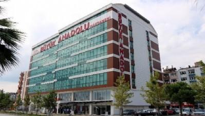 Samsun'a 150 yataklı yeni hastane