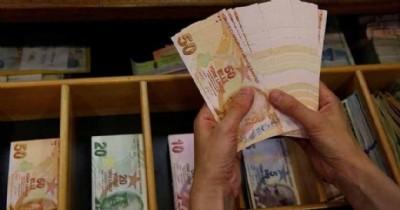 'Kefen parası' resmen Hazine'ye aktarıldı