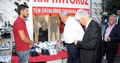 Samsun'da iş yeri açılışları arttı