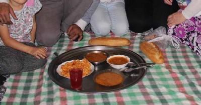 4 kişilik ailenin açlık sınırı 2 bin 385 TL!