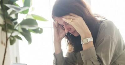 Sonbahar geldi migren ağrıları arttı