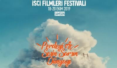 Atakum'da işçi filmleri festivali başlıyor