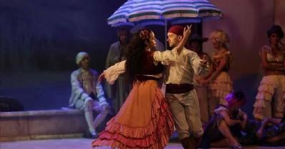 'Don Pasquale' operası son kez sahnelenecek