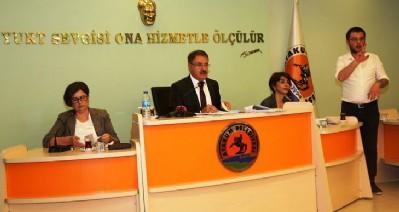 Atakum Belediyesi arsaları 'şeffaf' satacak
