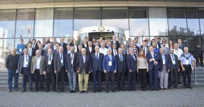 Türk Nöroşirürji Akademisi Samsun'da toplandı