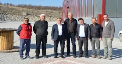 Havza OSB'ye 10 milyon euroluk yatırım