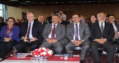 Samsun'da şehircilik konferansı