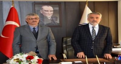 İlahiyat'ın yeni dekanı Metin Yılmaz
