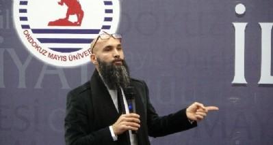 Türkiye sekülerleşme konferansı