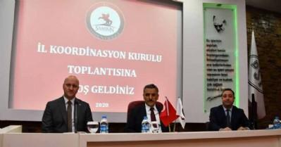 Samsun'a 7,1 milyarlık yatırım