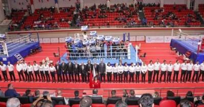 Samsun'da 104 bin lisanslı sporcu var
