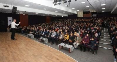Hikayelerle Anadolu İrfanı!