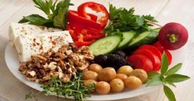 Klasik Türk kahvaltısından vazgeçmeyin!