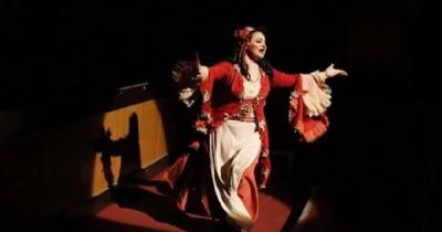 'Kanlı Nigar' sahneye çıkıyor