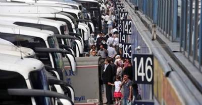 Otobüste evcil hayvan taşınması tartışılıyor