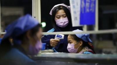 Koronavirüse 24 saatte 242 can